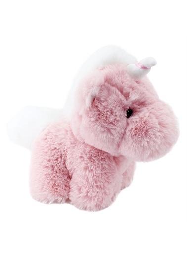 Sunman World`S Softest Baby Peluş Unicor Pembe Renkli